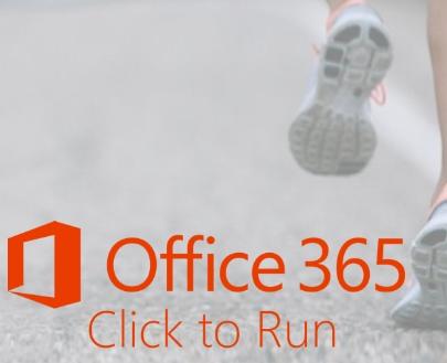 O365ClicktoRun