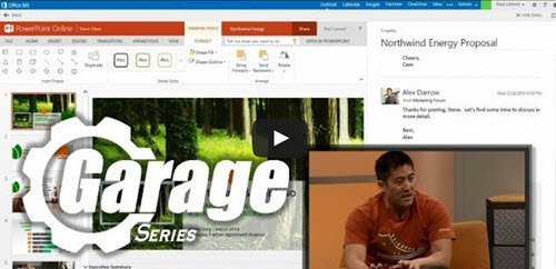 Garage-New-User-Experiences-With-Groups