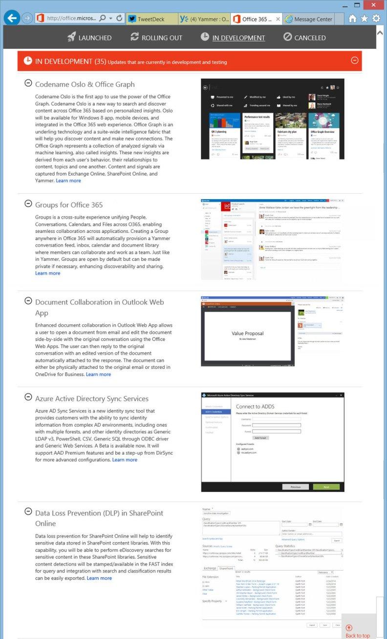 Top5-picks-Office-365-Roadmap