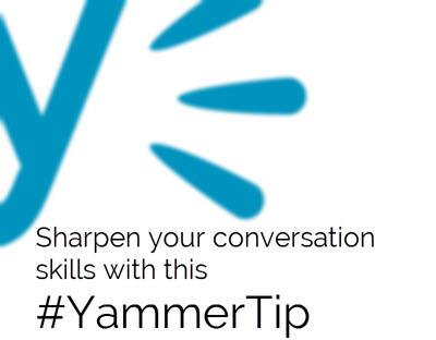 YammerTip01