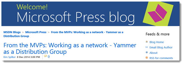 Yammer-as-Distribution Group-feat
