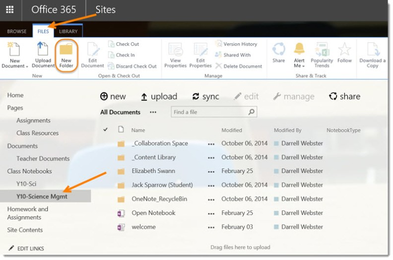 OneNote-Private-Sections-01