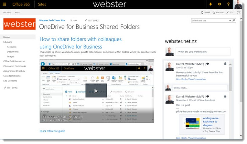 Office-365-Video-Embed-01