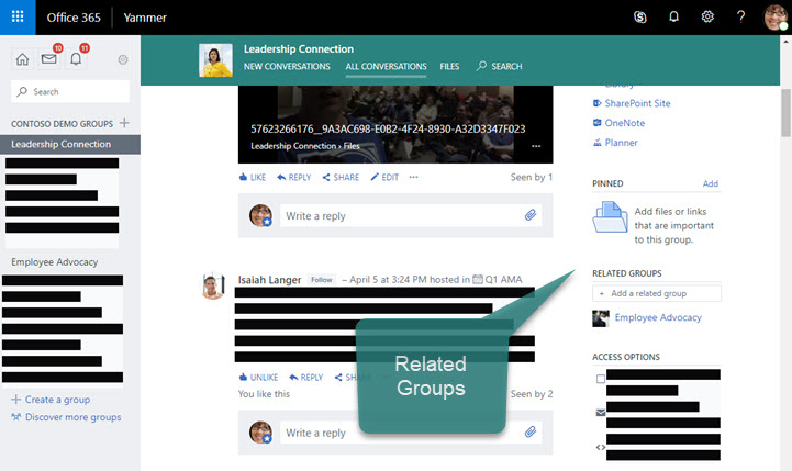 My hopes for Microsoft Teams Private Channels – Darrell